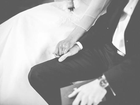 Boda civil o religiosa, ¿Qué tipo de ceremonias escogen las parejas de Cantabria?