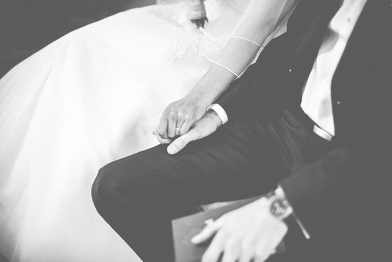 Who Knew? 19 Crazy Wedding Facts