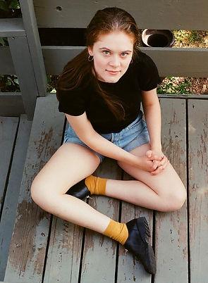 Callie Harlow