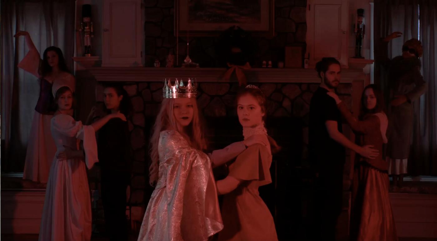 """""""Queen Annie"""" Dir. Annie Fitoden"""