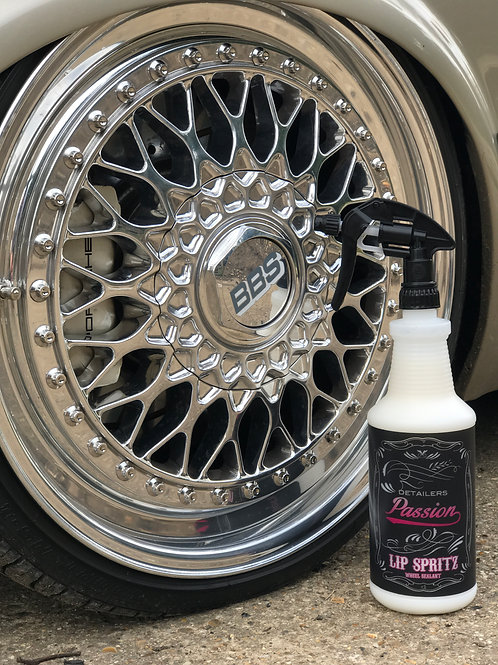 Detailers Passion Lip Spritz Wheel Sealant 1lt