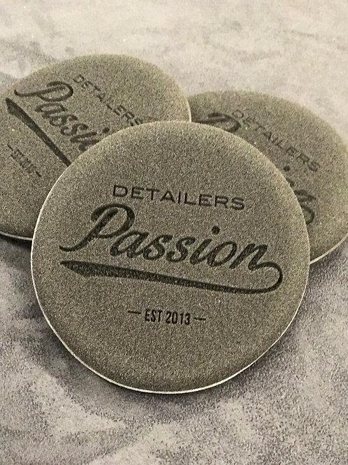 DETAILERS PASSION WAX APPLICATORS 3 PACK