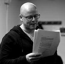 Wayne Morse Director