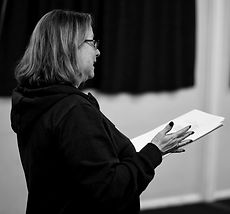 Debbie Ruth Creative Director and Head of Acting