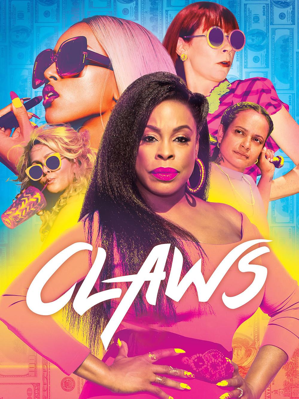 Claws TV Show Season 2