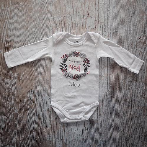 Boby bébé personnalisé
