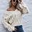 Thumbnail: Tassel Sweater