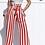 Thumbnail: VAL STRIPE JUMPSUIT