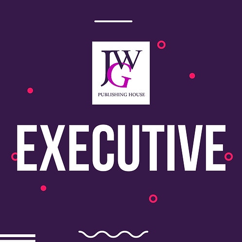 JWG PUBLISHING EXECUTIVE PACKAGE