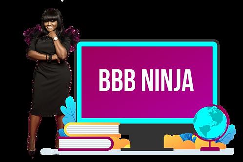 BBB NINJA LIFE & BUSINESS COACHING