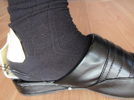 履き易い靴を目指して《手楽靴(てらくくつ)開発日誌4》