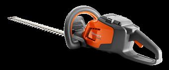 HUSQVARNA 115iHD45 + Batteria + Caricabatterie