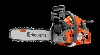 HUSQVARNA 550 XP® TrioBrake