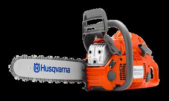 HUSQVARNA 455 Rancher II AutoTune™