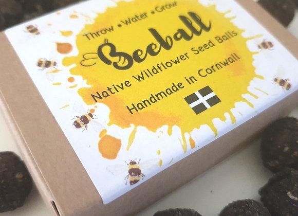 Wildflower Beeballs