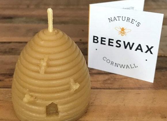 Beehive & Bees