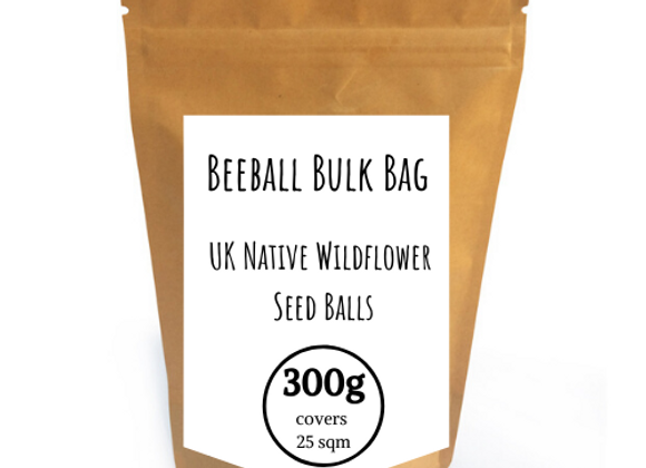 Beeball Bulk Bag 300g