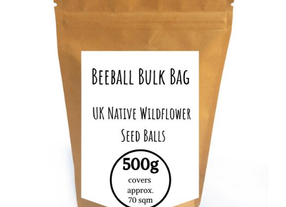 Beeball Bulk Bag 500g