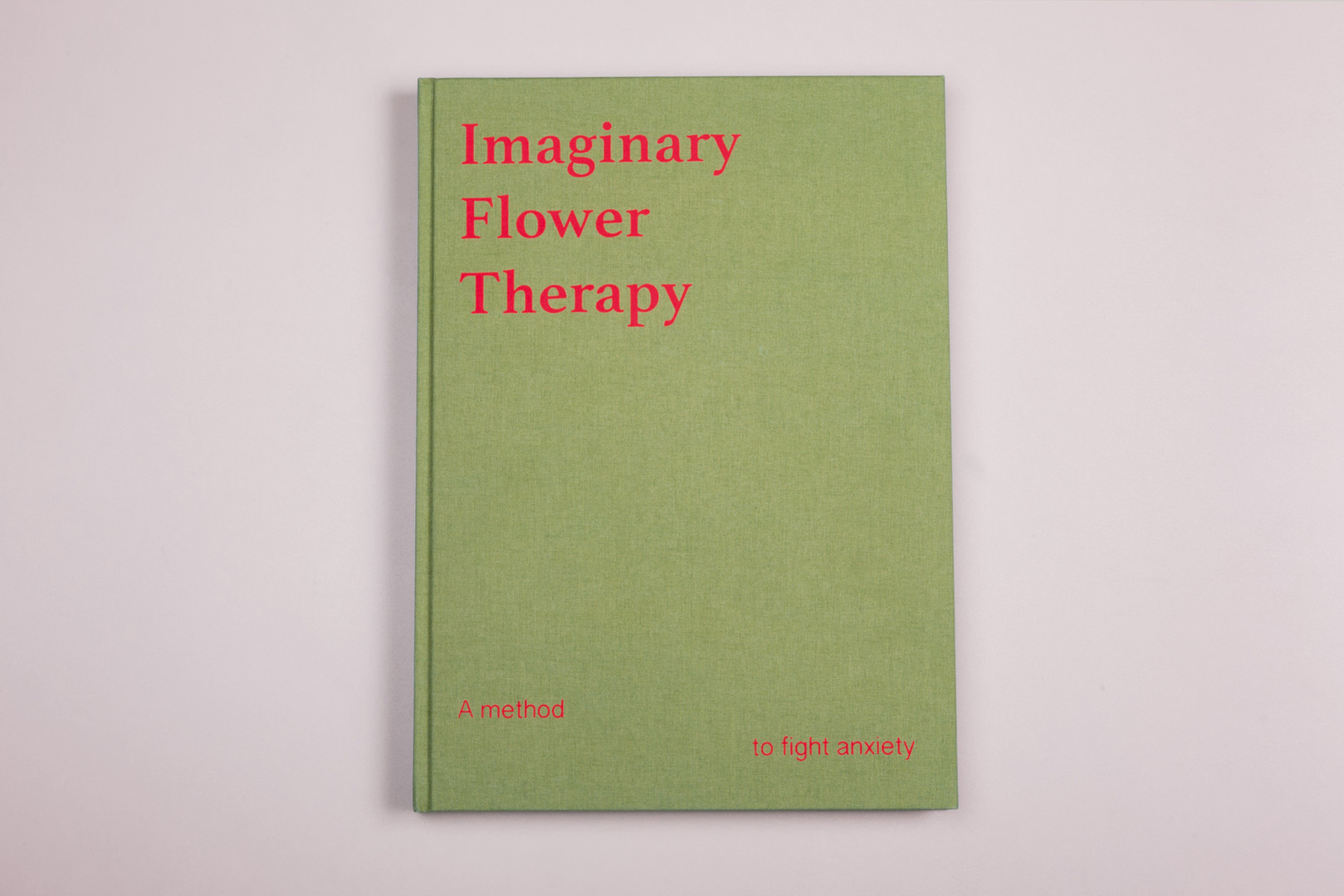 Angéline Behr - Imaginary Flower Therapy