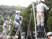 【17】埼玉県公共職業訓練造園講座