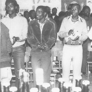 Phambile Nolwazi