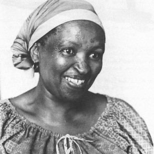 The life and times of Dolly Rathebe