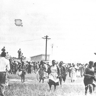 Sharpeville -township with a history