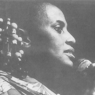 The life and times of Miriam Makeba