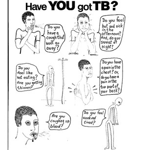Have you got TB?