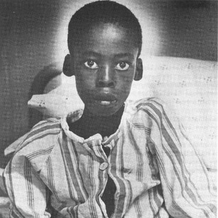 A sore throat that broke the heart of Amos Gumede