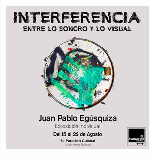 Interferencia entre lo sonoro y lo visual
