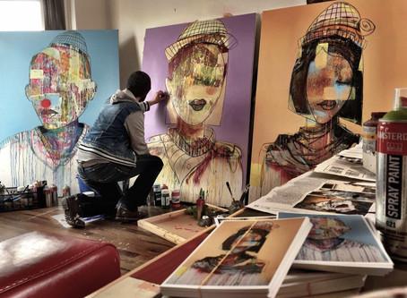 Why Art? A short manifest.