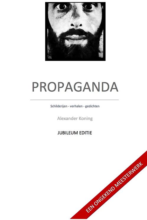 EBOOK PROPAGANDA - Direct Download PDF