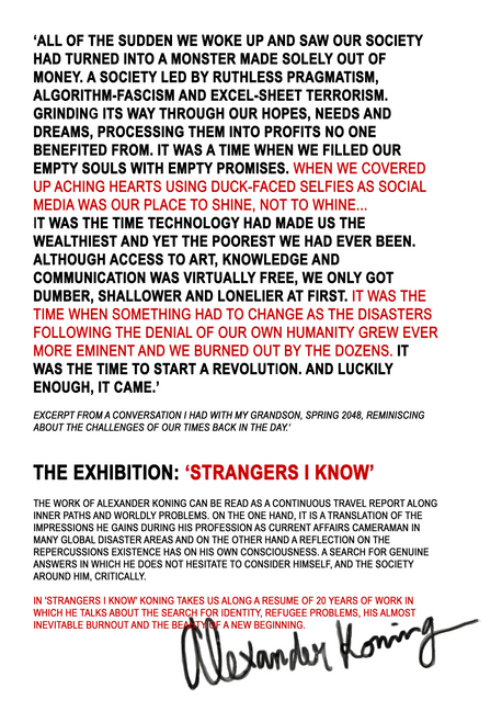 'News and Exhibitions'