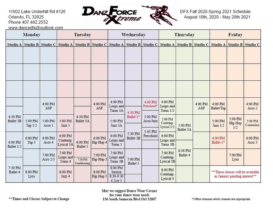 Revised Fall 2020 Schedule.jpg