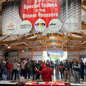 Annual Illinois Golf Outing Raises $66,000 to Enhance the Lives of More Children in Need