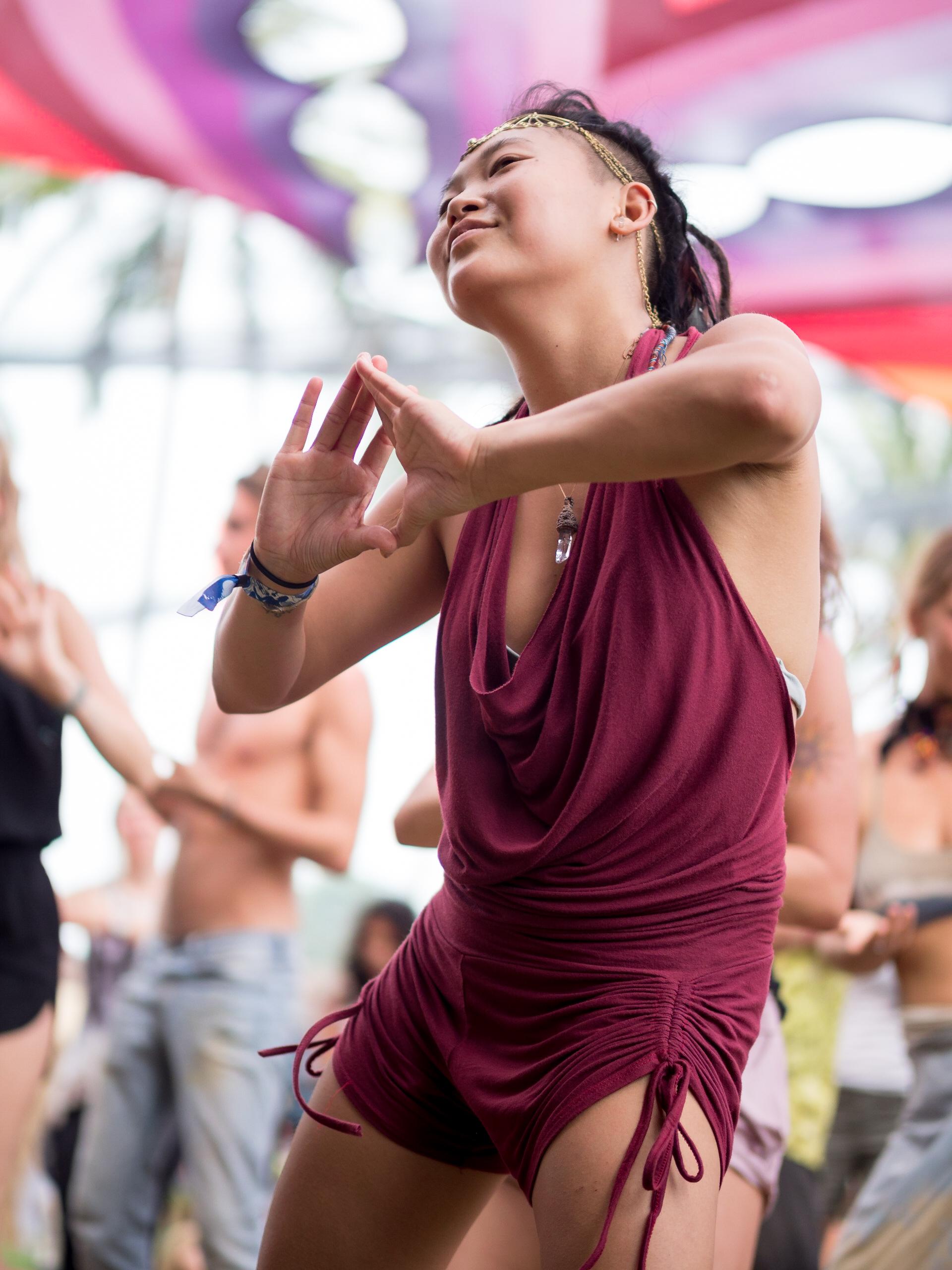 Bali Spirit Fest