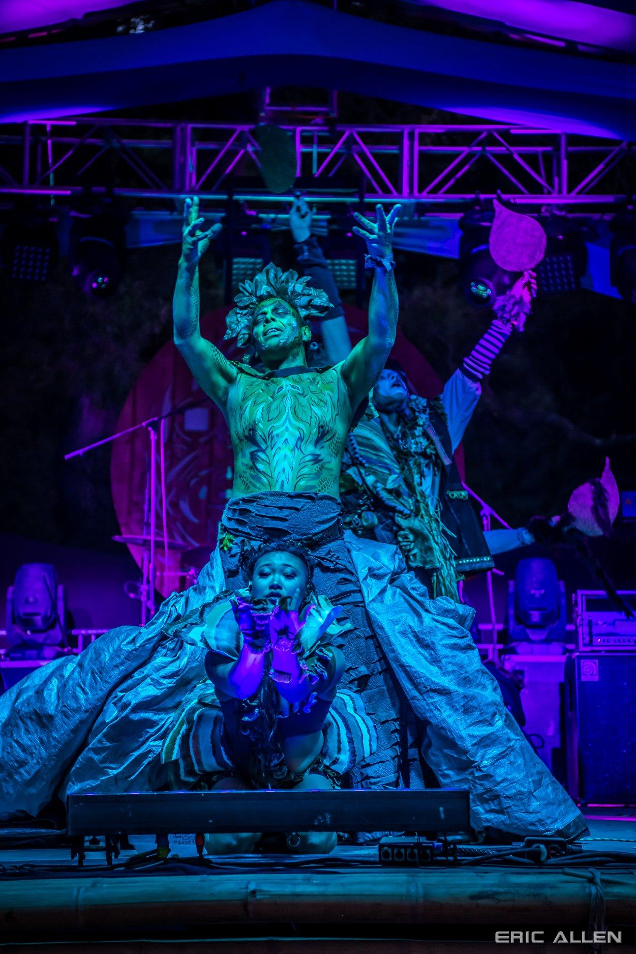 Lucidity Mythos Performance