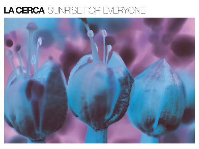 Sunrise for Everyone album cover