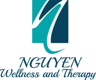 Nguyen Wellness Logo