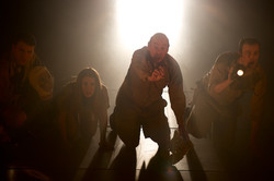 Belgrade Theatre - The Mummy