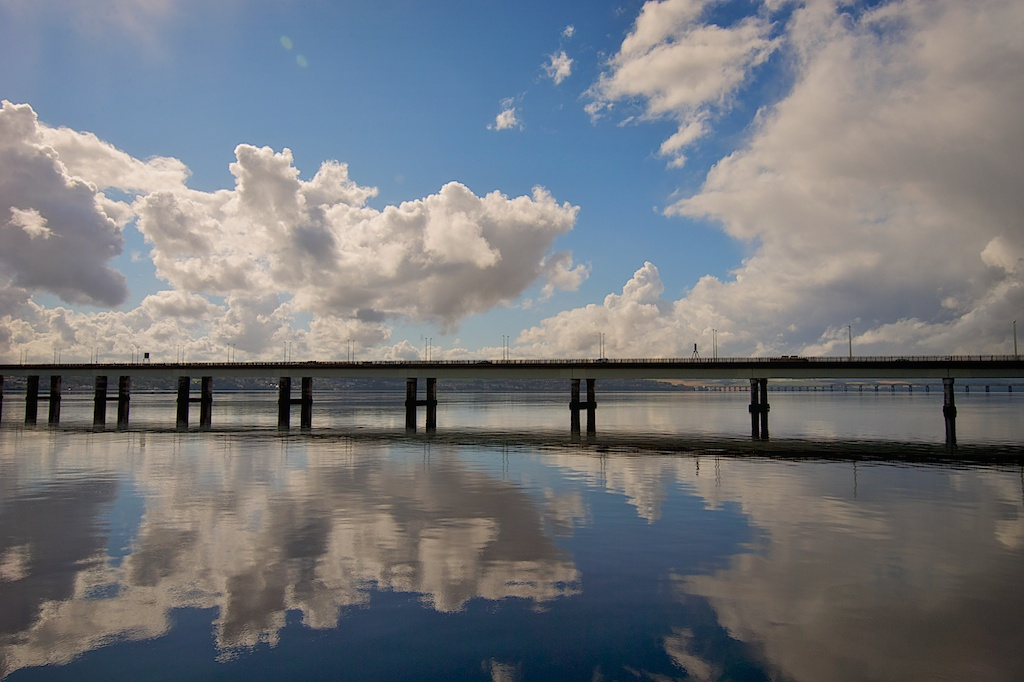 Tay Road Bridge, Dundee