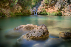 Spanish Rock Pool