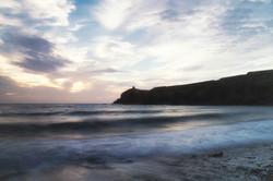 Welsh Sunset
