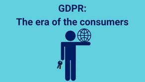 GDPR and data driven marketing