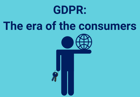 GDPR and data driven marketing