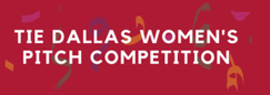 TiE Dallas Women's Pitch Competition