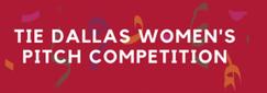 TiE Dallas Women's Pitch Competition