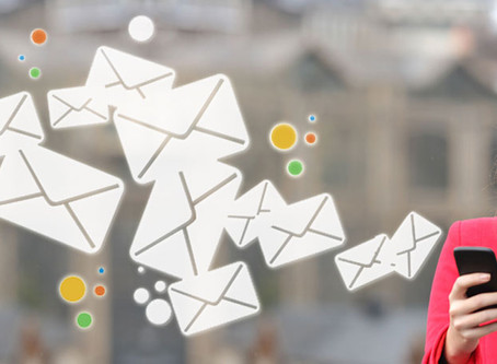 5 Email Marketing Tips for eCommerce Marketers and Online Retailers