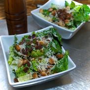 salade césar entrée